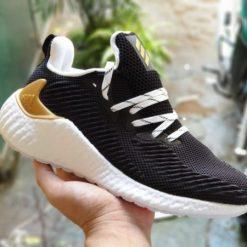 Adidas AlphaBoost 2019 den got vang