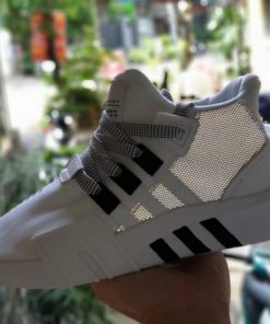 Adidas EQT den trang phan quang