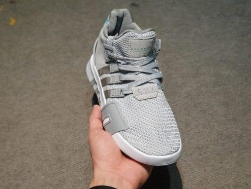 Adidas EQT xam xanh
