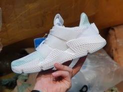 Adidas Prophere trang xanh la replica