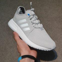 giay Adidas XPLR xam HS Sneaker