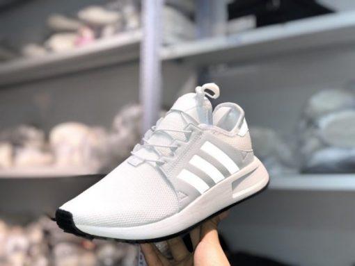 giay Adidas XPLR trang Hs sneaker