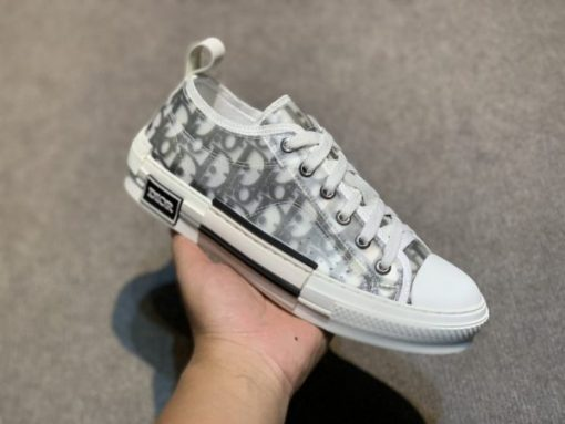Giay Dior Sneaker co thap H&S Sneaker