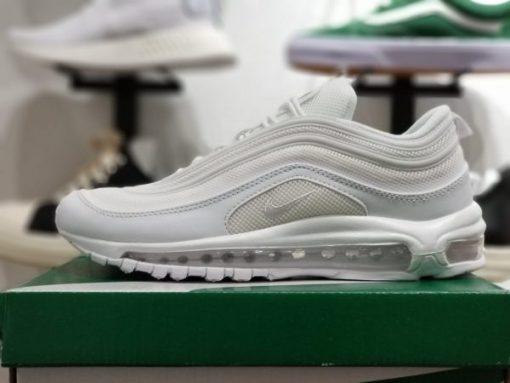 Giay Nike Air Max 97 trang - H&S Sneaker