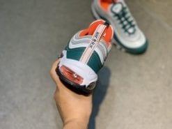 Giay Nike Air Max 97 xanh - H&S Sneaker
