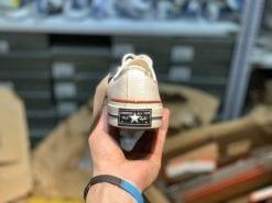 Giay converse 1970s replica trang co thap H&S Sneaker