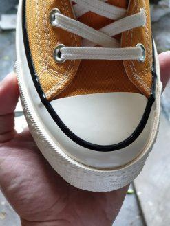 Giay converse 1970s replica vang co cao H&S Sneaker