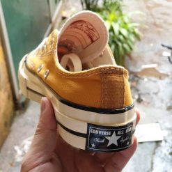Giay converse 1970s replica vang co thap H&S Sneaker