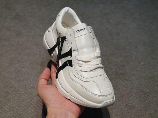 Giay gucci rhyton rep NY 11 H&S Sneaker (2)