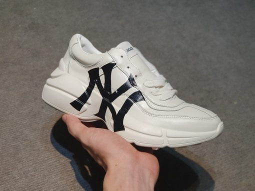 Giay gucci rhyton rep NY 11 H&S Sneaker