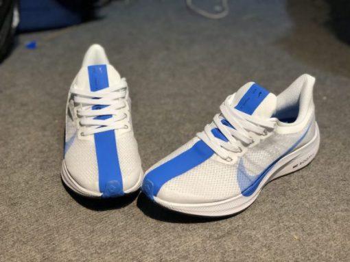 Nike Air Zoom Pegasus 35 trang vay xanh ngoc H&S Sneaker