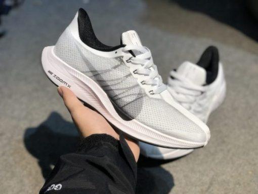 Nike Air Zoom Pegasus 35 xam den H&S Sneaker