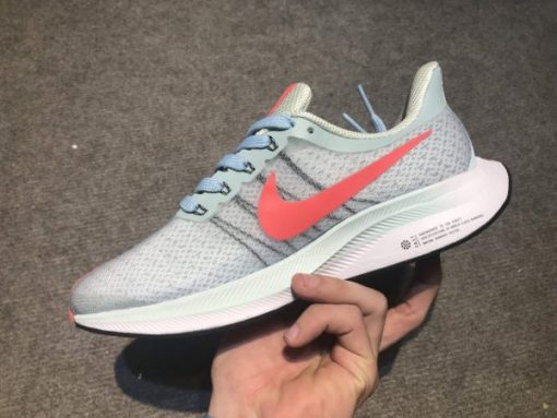 Nike Air Zoom Pegasus 35 xanh ngoc nhat vay hong H&S Sneaker