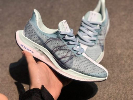 Nike Air Zoom Pegasus 35 xanh ngoc vay den H&S Sneaker