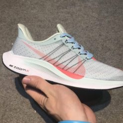 Nike Air Zoom Pegasus 35 xanh vay do H&S Sneaker