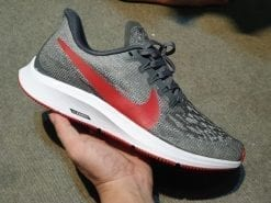Nike Air Zoom Pegasus 36 xam do H&S Sneaker