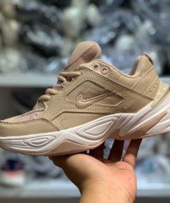 Nike M2K Tekno vang hong H&S Sneaker