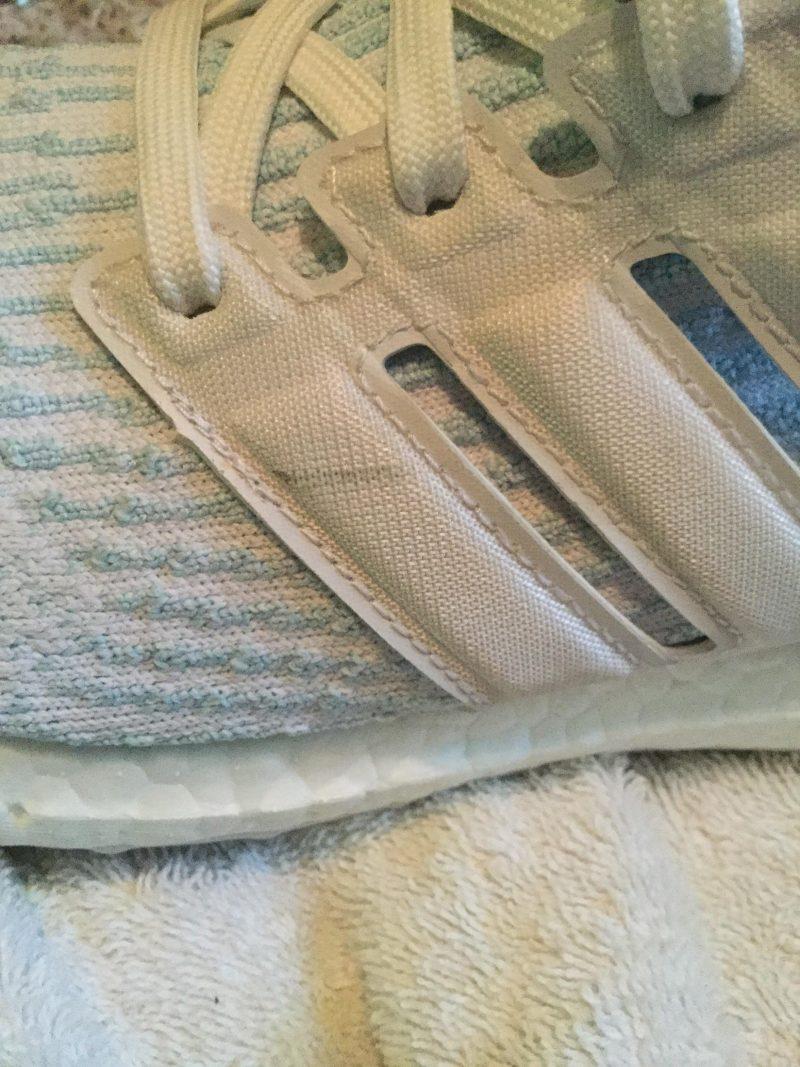 Upper Adidas Ultra boost X Parley H&S Sneaker
