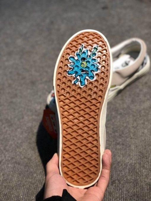 Vans Slip sao bien H&S Sneaker