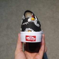 Vans hoa cuc h&S Sneaker
