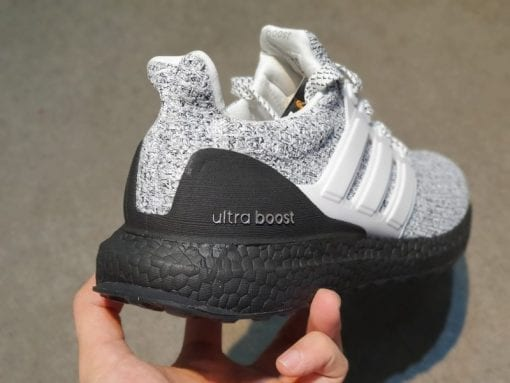 pretty nice 32905 1e39c Adidas Ultra Boost 4.0- Đôi giày của đam mê