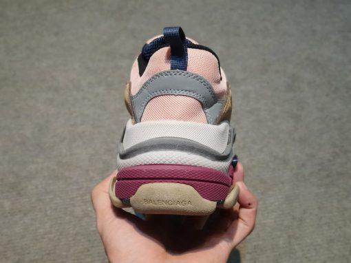 balenciaga triple s rep H&S Sneaker