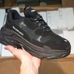 balenciaga triple s rep den full H&S Sneaker