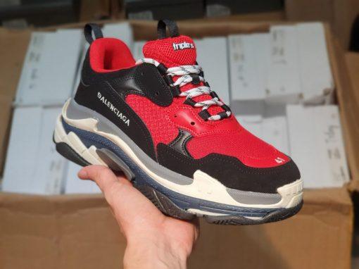 balenciaga triple s rep do den H&S Sneaker