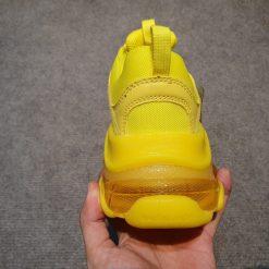 balenciaga triple s rep vang de trong H&S Sneaker