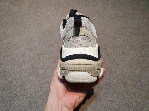 balenciaga triple s rep xam den H&S Sneaker