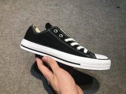 converse classic rep den thap H&S Sneaker