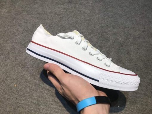 converse classic rep trang thap H&S Sneaker