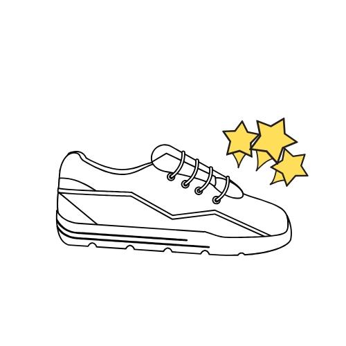 phien ban dac biet Giay sneaker rep
