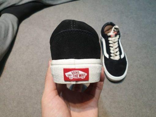 vans herringbone H&S Sneaker (3)