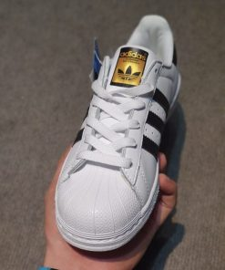 Adidas Superstar rep gia re