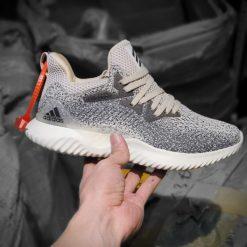 giay Adidas AlphaBounce Beyond 2018 tieu den
