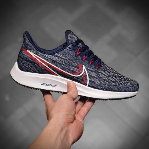 giay Nike Air Zoom Pegasus 36 mau xanh