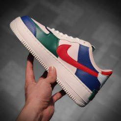 Giay Nike Air Force 1 Shadow Rep Ha Noi