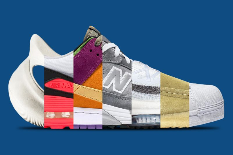 Bảy đôi giày thể thao cho năm 2020 của bạn
