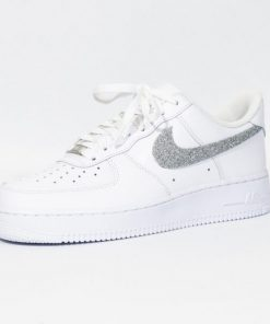 Custom Giay Nike Air Force 1 Ban nhu kim tuyen ha noi Order