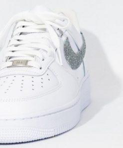 Custom Giay Nike Air Force 1 Ban nhu kim tuyen ha noi Order