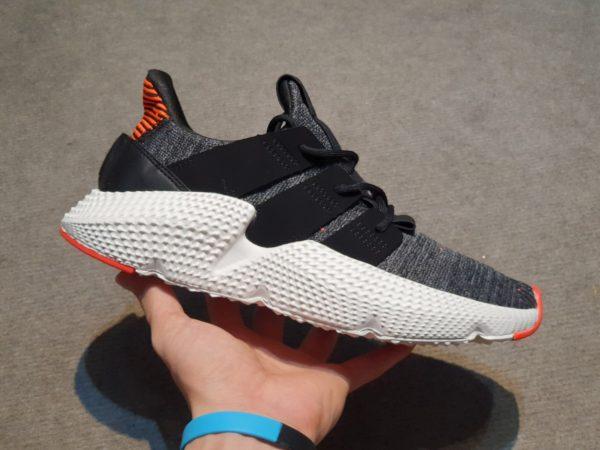 Giày Adidas Prophere mẫu mới -Bộ sưu tập Adidas Originals H&S Sneaker