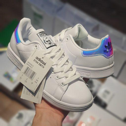 Giay Adidas Stan Smith Rep 11 got holo chat luong gia re ha noi