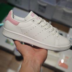 Giay Adidas Stan Smith Rep 11 got hong chat luong gia re ha noi
