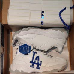 Giay MLB LA Dodgers Sneaker Rep gia re ha noi