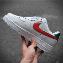 Nike Air Force 1 Low Retro phong cach co dien ha noi