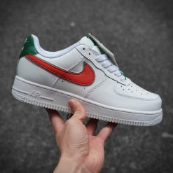 Nike Air Force 1 Low Retro phong cach co dien ha noi