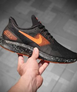 Giay Nike Air Zoom Pegasus 35 mau moi mau den cam