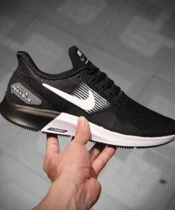 Giay Nike Air Zoom Pegasus 35 mau moi mau den