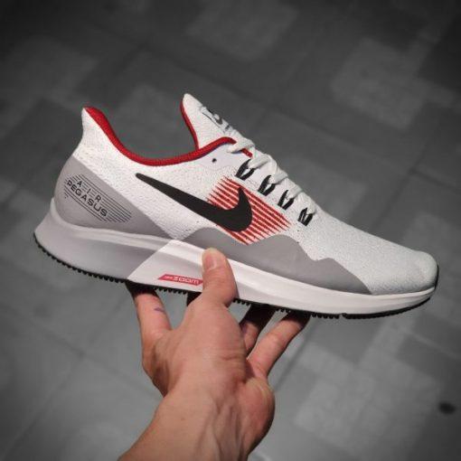 Giay Nike Air Zoom Pegasus 35 mau moi mau trang